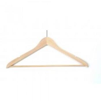Luxury Security - Wishbone shaped - Beechwood