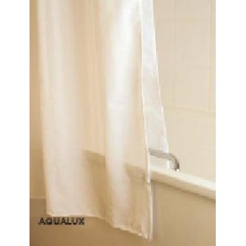 Aqualux Shower Curtain