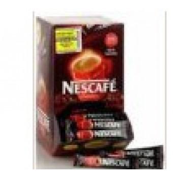 Nescafe Original Instant Coffee Sticks