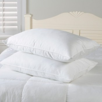 Natural Pillows - Duck Feather & Down 760g