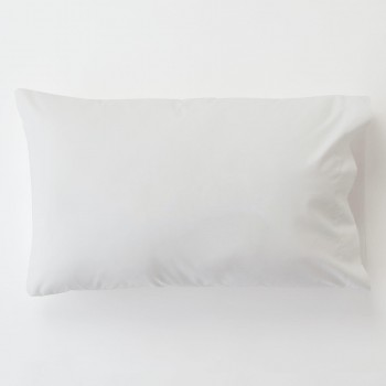 Large Pillowcase White
