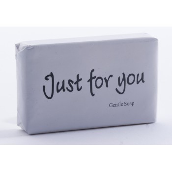Just for You 15g Wrapped Soap