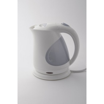 IB White Cordless Mini Kettle