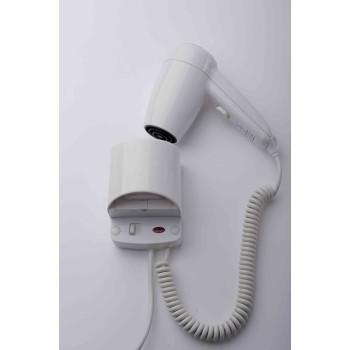 IB White Hairdryer