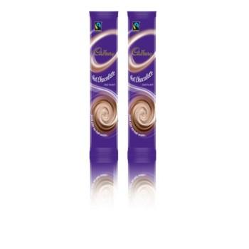 Cadbury Hot Chocolate Sticks