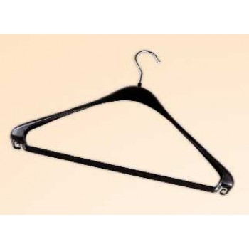 Plastic Conventional wishbone shaped hanger boxes of 100 pieces