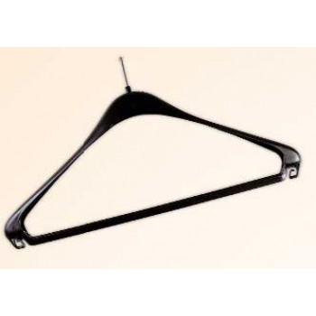 Plastic Security Hangers - boxes of 100