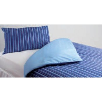 Marina Duvet Cover - Double