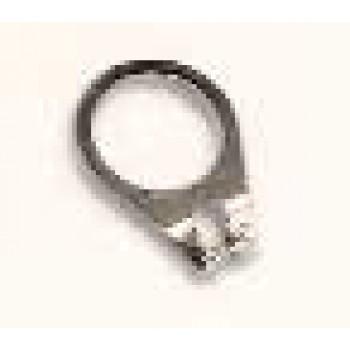 Metal Security Rings