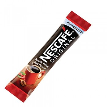 Nescafe Original Instant Coffee Sticks